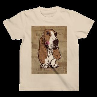 裏ひぐちのコロン(ボ) T-shirts