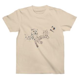さらなる高みへご一緒に T-shirts