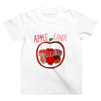APPLE CANDY T-shirts
