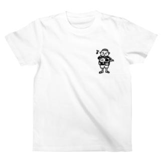 アロハな岩井係長 T-shirts