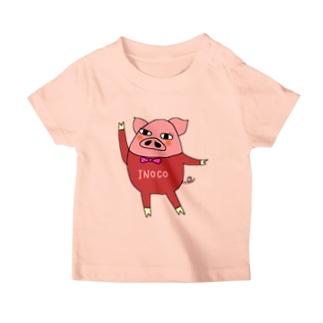 INOCOさん(子供服) T-shirts