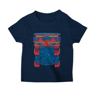 トラックの野郎!ウイリィ T-shirts