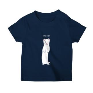 Hola! Okojo T-shirts