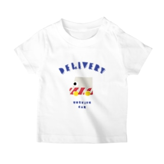 DELIVERY T-shirts