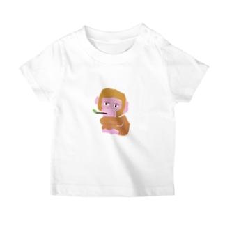 おさる T-shirts