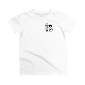 『私の番犬くん』 Tシャツ