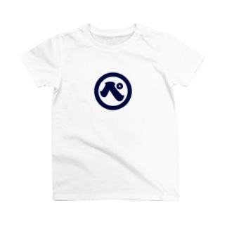 ぺ組グッズ T-shirts