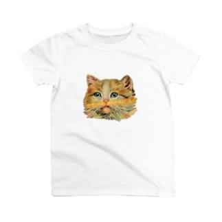 虐待よさらば。飼育放棄よさらば。 Tシャツ