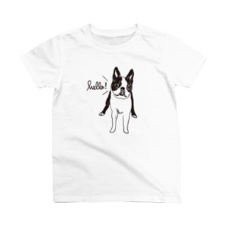 rin01 Tシャツ