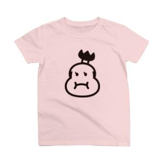 おもち丸 T-shirts