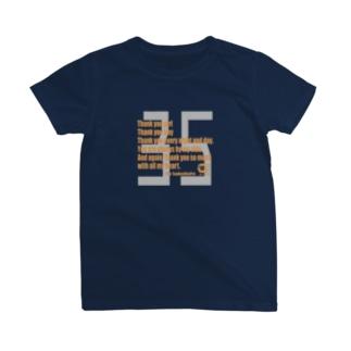 デビュー35周年その1 T-shirts