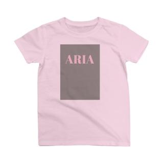 ARIA T-shirts