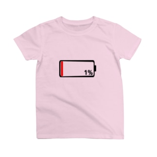 もう限界かも… T-shirts