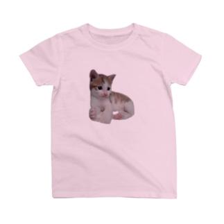 ちびねこ T-shirts