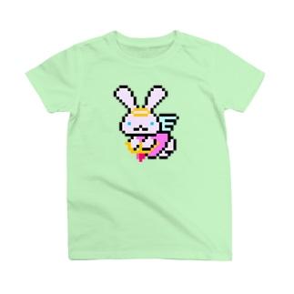 うさてん T-shirts