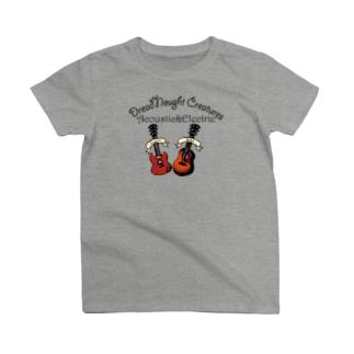 A&E T-shirts T-shirts