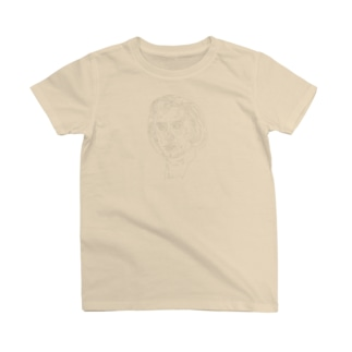 ショパンの肖像 T-shirts