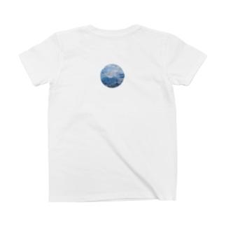 MIKAGAMI T-shirts