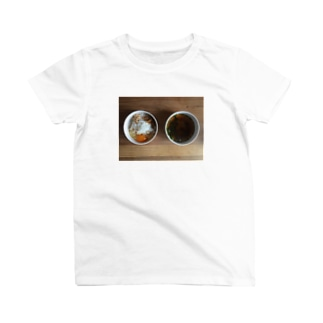 2018-05-10 T-shirts
