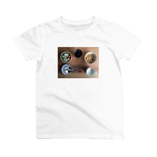 2018-02-11 T-shirts