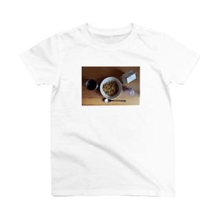 2018-05-18 T-shirts