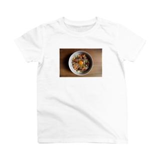 2018-05-25 T-shirts