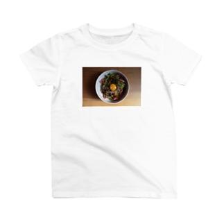 2018-05-21 T-shirts