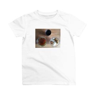 2018-05-09 T-shirts