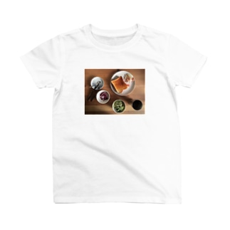 2018-02-17 T-shirts