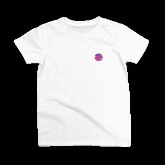 咳のFM71.9 T-shirts
