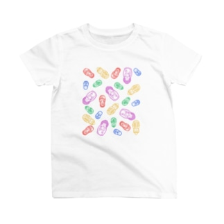 inside(random) T-shirts