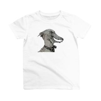 Balaeniceps rex T-shirts