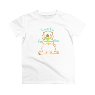 Lucky for you T-shirts