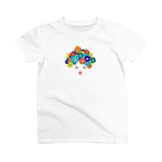 春子ちゃん T-shirts
