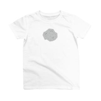 石ころ T-shirts