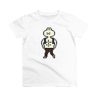 ことだま日記 グッズショップのおさむ T-shirts