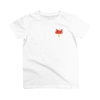 キネコだよ T-shirts