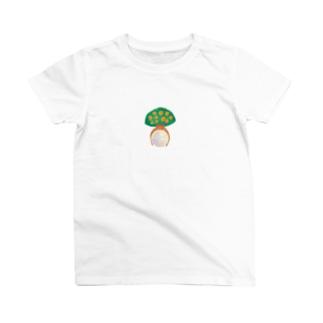 木実とフトマニ T-shirts