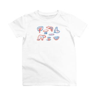 お元気ですか〜? T-shirts