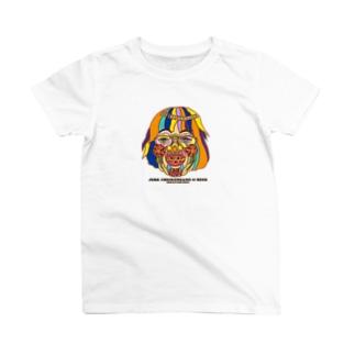 あーちゃん3 T-shirts