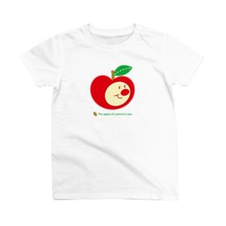 りんごちゃん(No.1) T-shirts