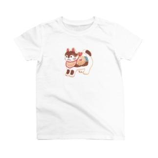 HARIKO T-shirts