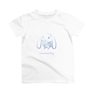 さくらいろのうさぎのさくらいろのうさぎ T-shirts