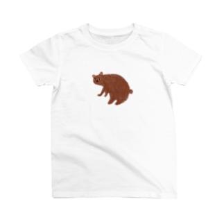 ちゃくまTシャツ T-shirts