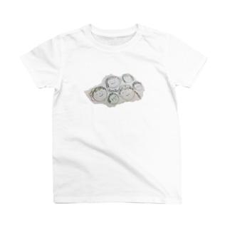 ご機嫌でいよう T-shirts