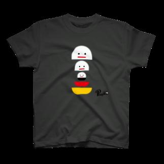 AEDIのCapsules @ PlayU  Tシャツ
