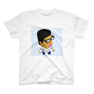 T-shirts for @takashicompany Tシャツ