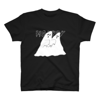 おばけちゃんシスター Tシャツ