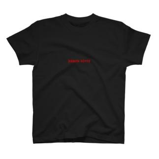 DEATH KITTY Tシャツ