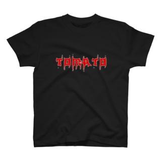 tomato Tシャツ
